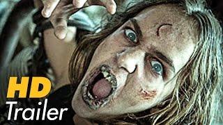 EXETER Trailer [2015] Horror