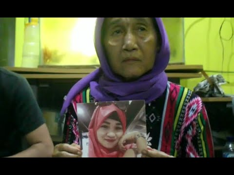 Xxx Mp4 TKW Tewas Di Singapura Diduga Korban Pembunuhan Kekasih 3gp Sex