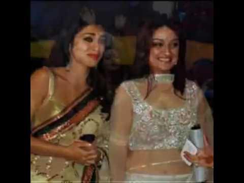 41 Sherya Saran & Reema Sen sex party
