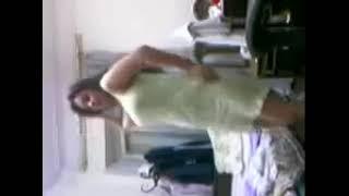 مقاطع رقص مصري و رقص منزلى مثير جدا