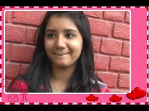 Delhi University Girls talk about their dream proposal !