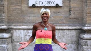 In Nero: Black Girls in Rome, Portraits and Narratives