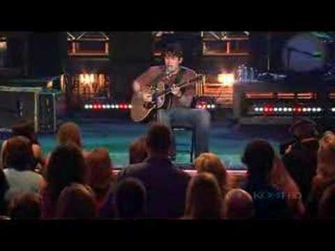 John Mayer - Neon (acoustic)