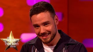 Liam Payne Missed Baby Bear's Birthday | The Graham Norton Show