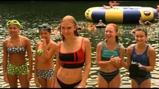 Dominique Swain bikini scene - 'Happy Campers'