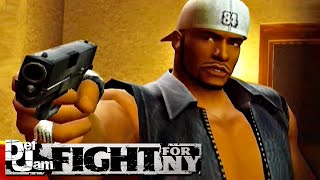 Def Jam: Fight For NY - Walkthrough - Part 12 (Ending)
