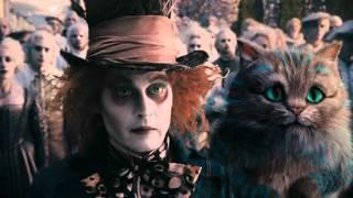 Unofficial Alice In WonderLand 2010 Trailer