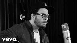 Amos Lee - Chill In The Air (1 Mic 1 Take)