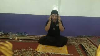 Meditasi MKS 9 Titik Ajaib untuk Kemakmuran - By Master Asma Suryani