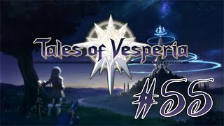 Tales of Vesperia PS3 English Playthrough with Chaos part 55: Aer Eating Monster