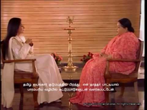 Jayalalitha s family Back round
