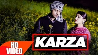 Karza (Full Video Song) | Gippy Grewal | Desi Rockstar 2 | Latest Punjabi Song 2016 | Speed Records