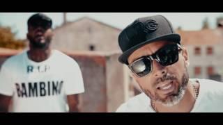 Plutonio - O Que É Que Tem? ft Dengaz (Video Oficial) Prod. Twins