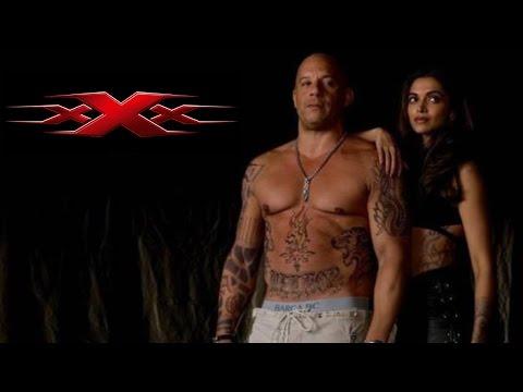 xXx: The Return of Xander Cage | First Look | Deepika Padukone, Vin Diesel as Serena and Xander