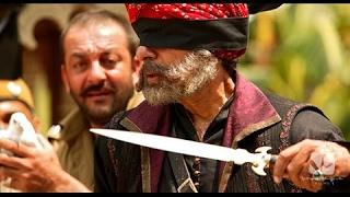 Eklavya  - Amitabh Bachchan, Sanjay Dutt, Saif Ali Khan | Full Bollywood Action Movie
