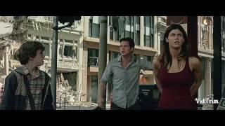 Tsunami - filme terremoto - dublado