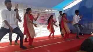 Kadamizhiyil kamaladhalam dance performance....