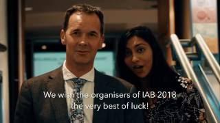 IAB 2016 Legacy Film