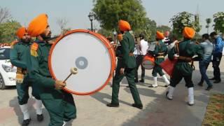 Punjabi Wedding Drums and Parade