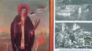 Kosovo: Bisericile si manastirile ORTODOXE sarbe distruse de albanezii musulmani 1999-2008 + crimele