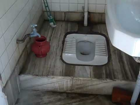 Xxx Mp4 Traditional Toilet Hole In The Floor In New Delhi India 3gp Sex