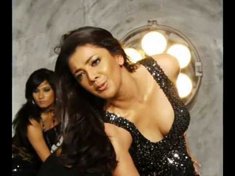 Telugu Sexy Actress Kajoool Hot Boob Show