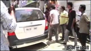 Six day NIA custody for alleged spy - Dinamalar Sep 17th 2014 Tamil Video News