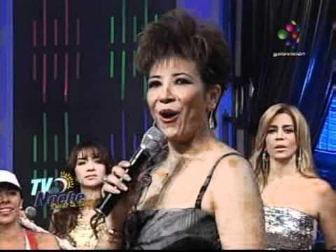 CESSY CASANOVA VS JJ PANCHO EL MACHO CHISTES REVANCHA TV DE NOCHE 2012.VOB