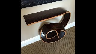 The Knot Table
