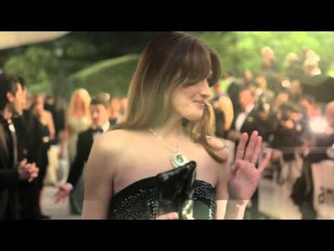 amfAR Gala Cannes 2014: Our Gold Highlights | LoveGold
