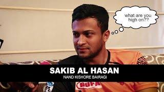 Sakib Al Hasan | Nand Kishore Bairagi - नन्द किशोर बैरागी | RJ Kisna| Sunrisers Hyderabad | IPL 2018