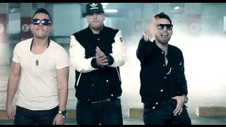 Sonny y Vaech Ft Nicky Jam - Gatubela (Official Remix)