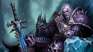 Warcraft 3: The Frozen Throne - Pelicula completa en Español [1080p 60fps]