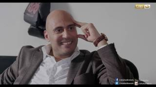 Episode 18 – Azmet Nasab Series | الحلقة الثامنة عشر – مسلسل أزمة نسب