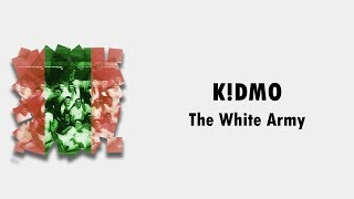 K!DMO - The White Army (2018 World Cup Anthem for Iran)