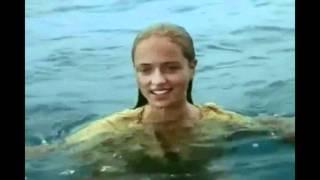 Ocean Girl - Water ( Oliver Shanti )