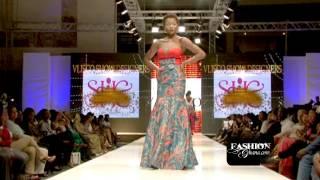 SHE By Bena @ Glitz (Accra Fashion Week 2016 Coming Soon Visit www.accrafashionweek.org)