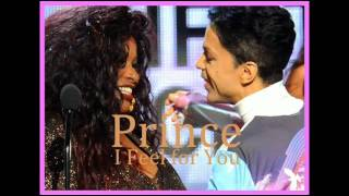 Prince -  I Feel For You (HQ+Sound)