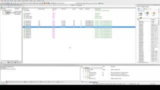Screencast B&R Automation Studio V4.2 - Basic Setup: I/O's Configurations, LADDER, SFC And ANSI C