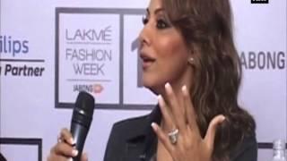 Gauri Khan debuts at Lakme Fashion Week Summer/Resort 2015