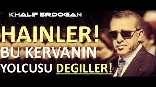 Erdoğan İngiliz uşağı Abdullah Gül