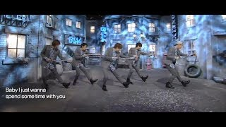 B1A4 - Lonely, 비원에이포 - 론리(없구나), Show Champion 20140122