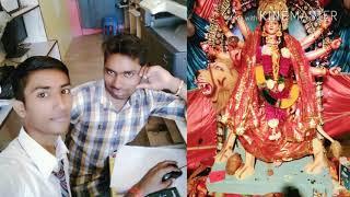 Dhoukalpur murti Visrjan Part 4  2017  LALJEE YADAV