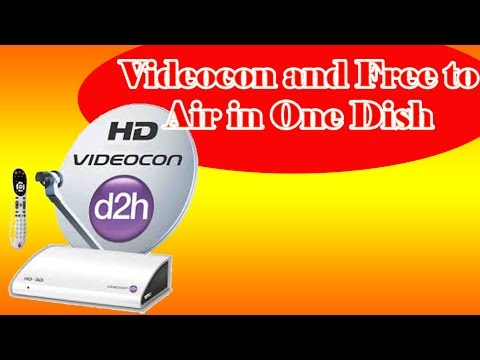 Xxx Mp4 Videocon And Free To Air In One Dish 3gp Sex