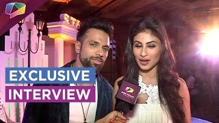 Rithvik and Mouni  to host