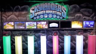 Activision Skylanders at Toy Fair 2011.mov