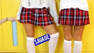 SAVAGE Life Hacks for Back to School 2016!