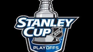 Best NHL Playoff Game Winning Goals