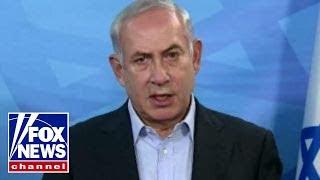 Netanyahu: Iran brazenly violated Israel