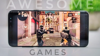 Top 10 Best Android Games 2017 | MUST PLAY